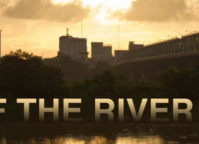 City of the River Within