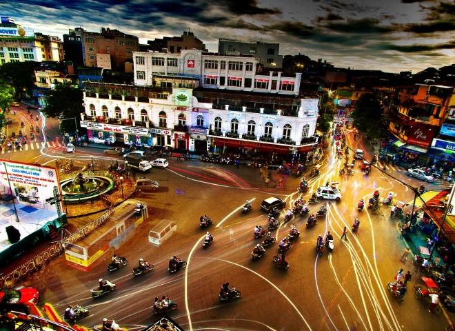 Ericsson: Connecting Viet Nam