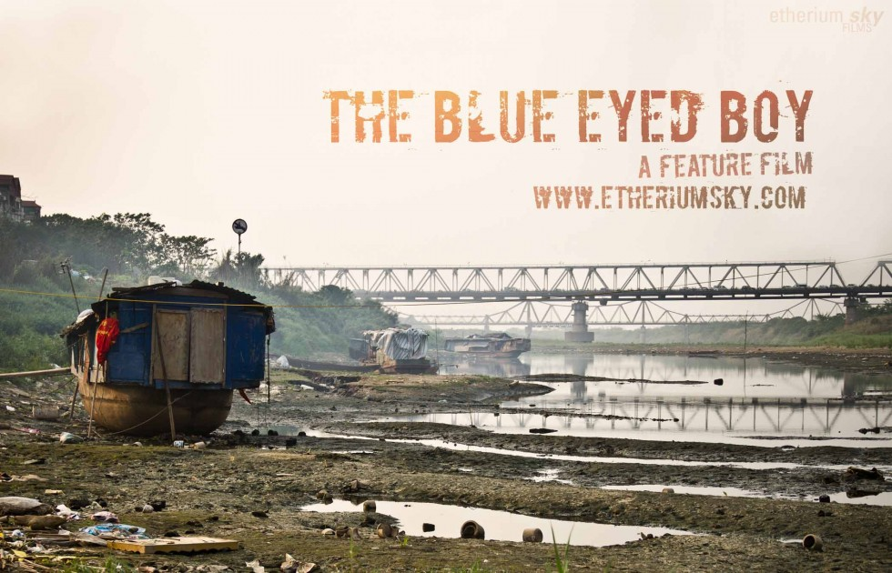 Baby Blue Eyes – a Feature Film