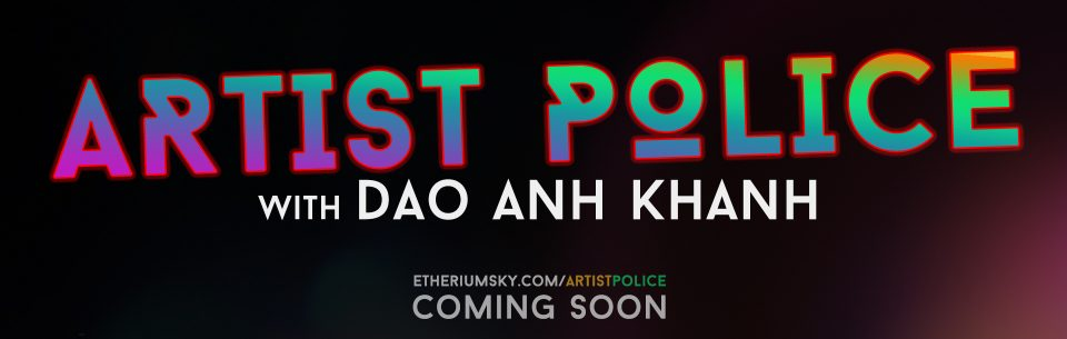 Artist Police