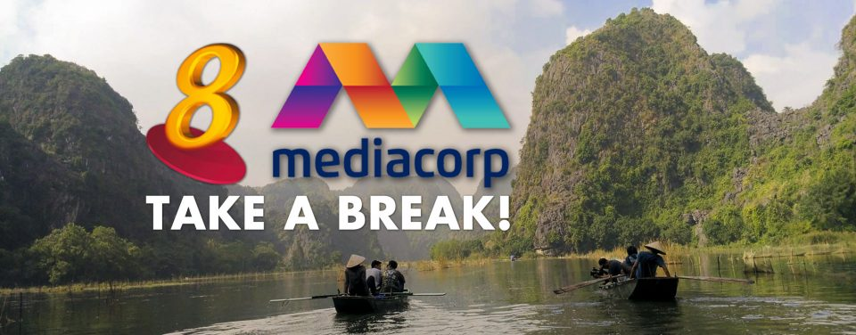 MediaCorp: Take A Break!