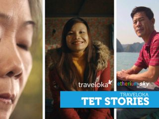 Traveloka Tet Stories