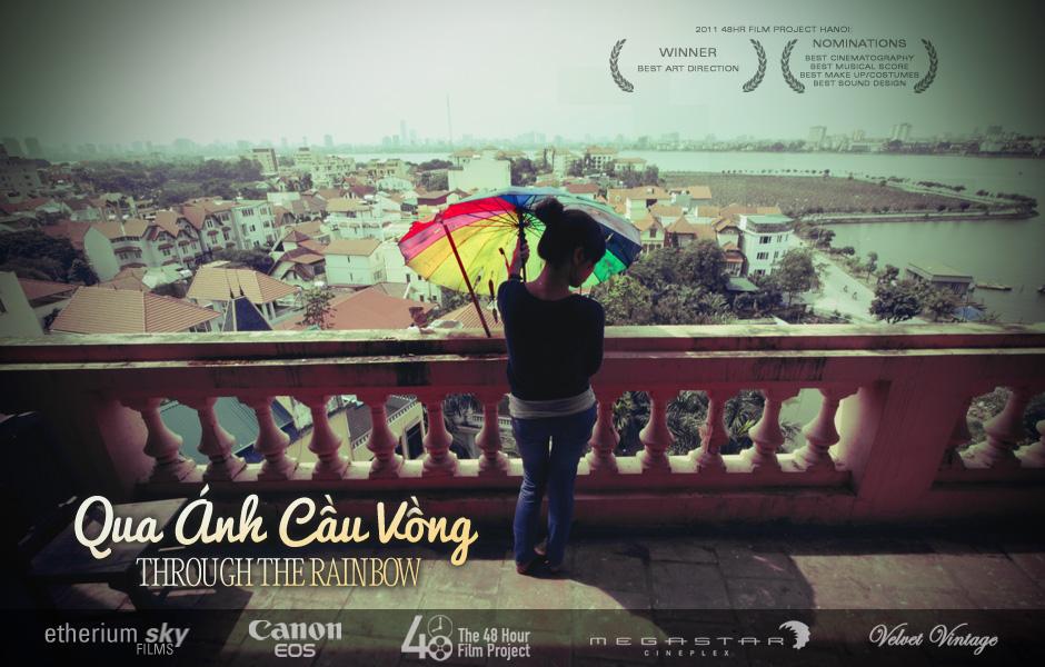 Vietnam, 2011 /// Period Piece / Drama