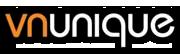 vnunique logo